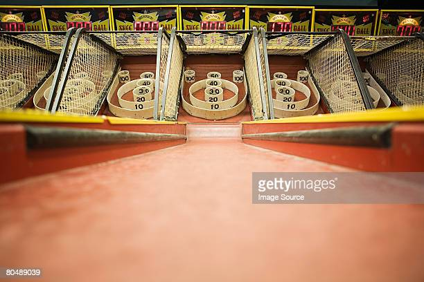 arcade game - arcade stock photos and pictures
