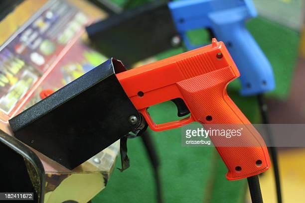 Arcade Guns