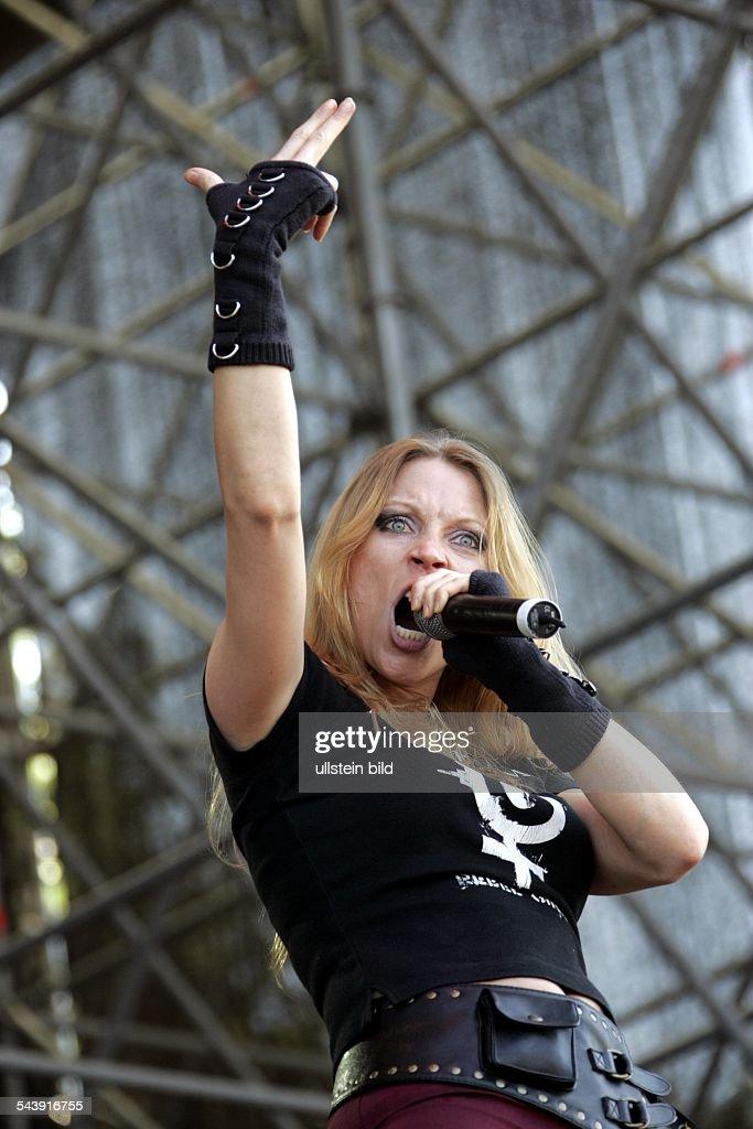Schweden heavy metal bands