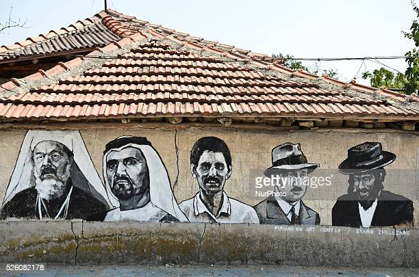 Archbishop Cyril king Boris III and a jew a connection to World war two and Bulgaria taking part in it together with art school's assistant Yanko and...