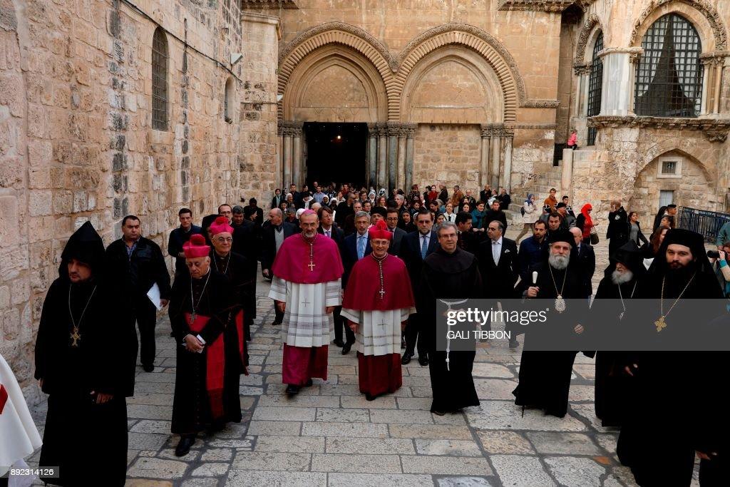 Archbishop Leopoldo Girelli, the new Apostolic Delegate to