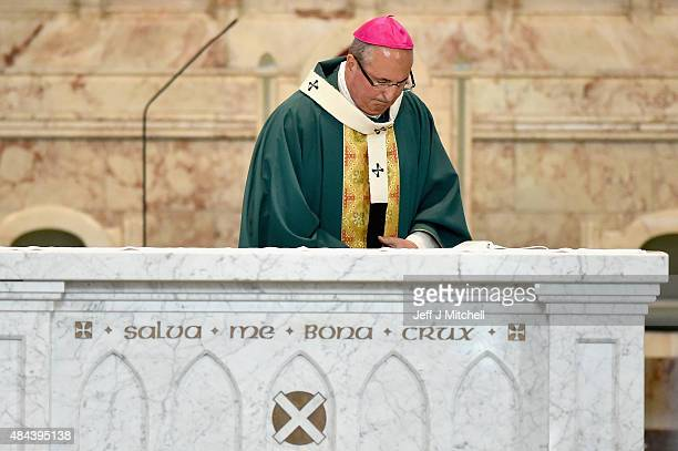 Archbishop Philip Tartaglia responds to findings of a special commission set up to look into abuse within the Roman Catholic Church in Scotland...