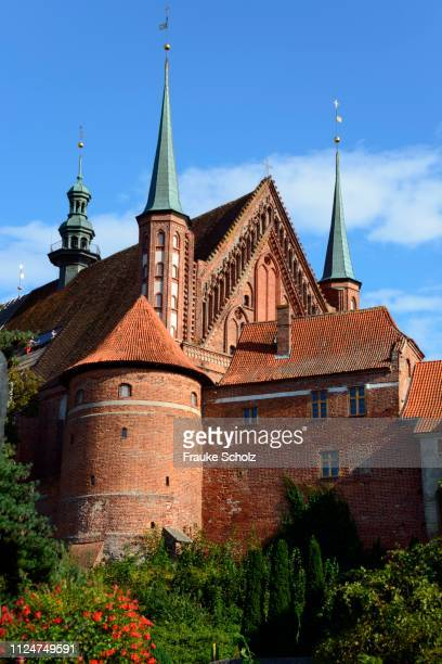 Archcathedral Basilica of the Assumption of the Blessed Virgin Mary and Saint Andrew, Frombork, Warmia-Masuria, Poland