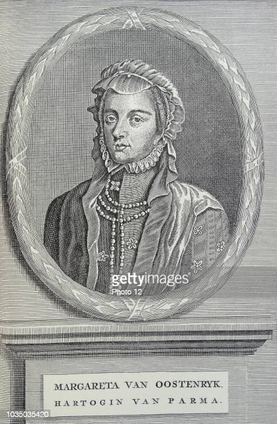 Archduchess Margaret of Austria , Princess of Asturias, was Governor of the Habsburg Netherlands from 1507 to 1515 and again from 1519 to 1530.