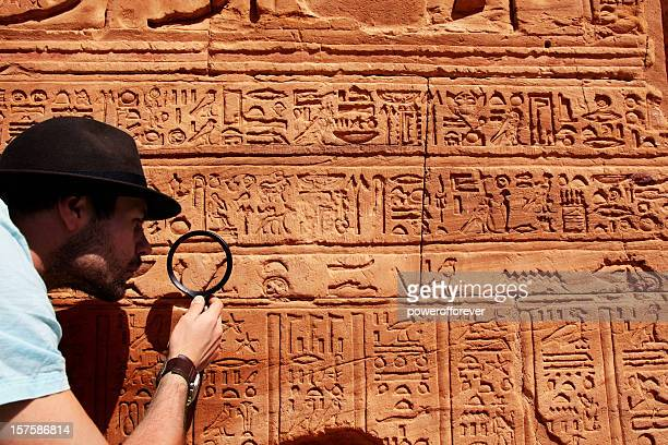 archeologist - ancient civilisation stock pictures, royalty-free photos & images