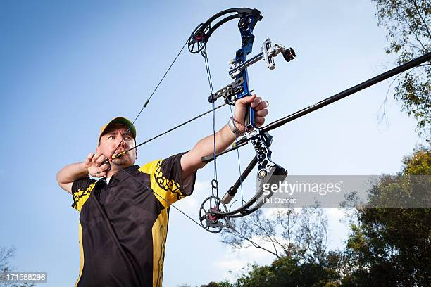 archery - archery stock pictures, royalty-free photos & images