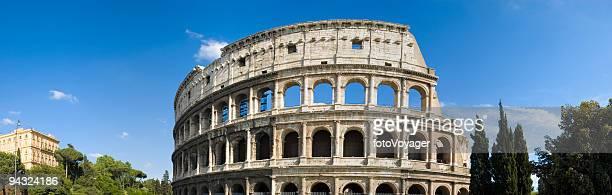 Archi della Coloseum, Roma