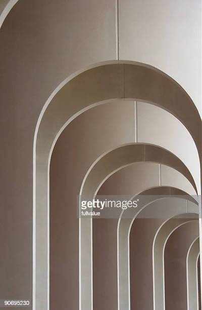 Arches-Vertical