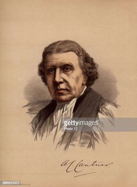 Archibald Campbell Tait British churchman born in Glasgow to Presbyterian parents Confirmed in the Scottish Episcopal church in his first year at...