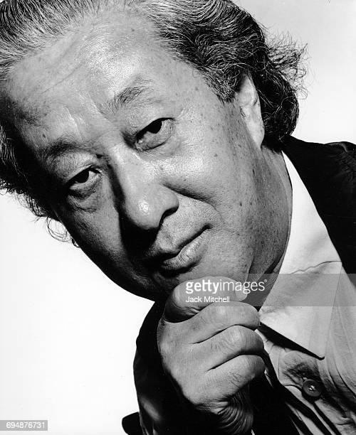 Architect Arata Isozaki 2001