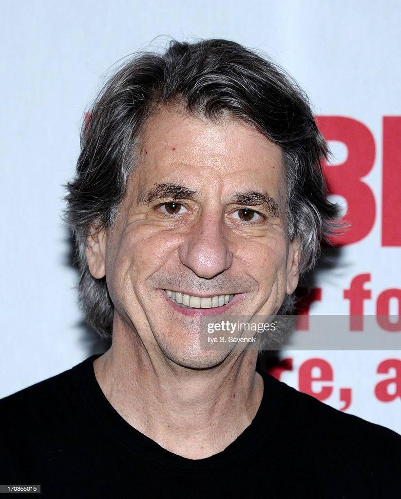 Architect David Rockwell attends Annual Public Theater Gala at Delacorte Theater on June 11, 2013 in New York City.