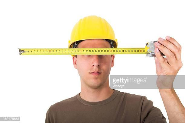 建築家測定 - メートル ストックフォトと画像