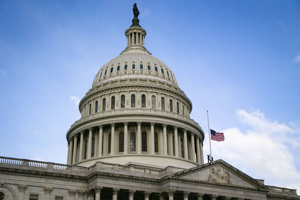 DC: House Oversight ChairmanCummings, Nemesis Of Trump, Dies At 68