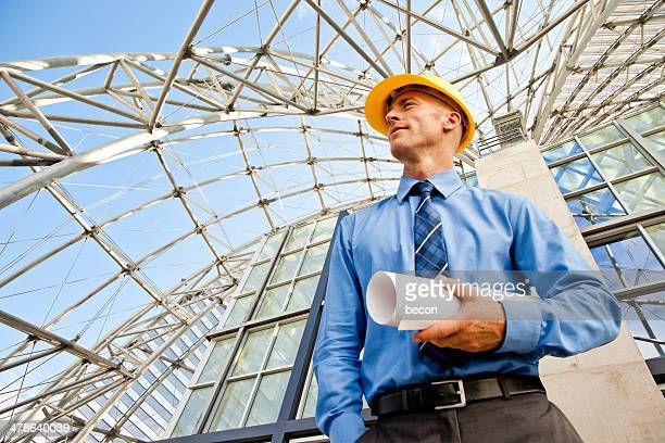 architect or engineer - real estate developer stock pictures, royalty-free photos & images