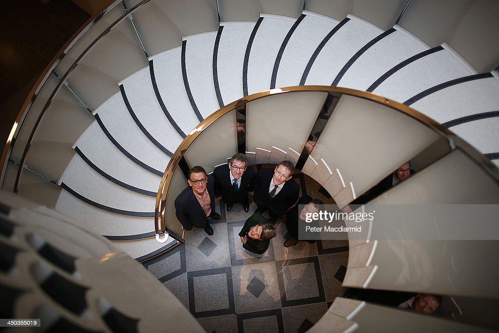 Tate Britain Unveils £45 Million Refurbishment