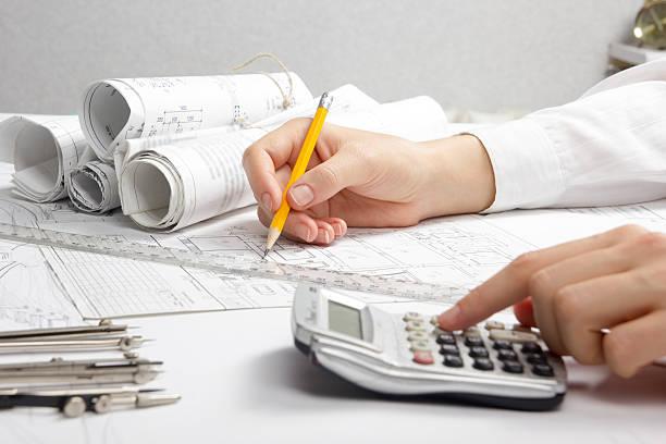 project architect salary