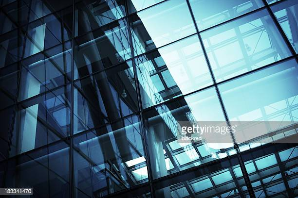 Architectural Abstract