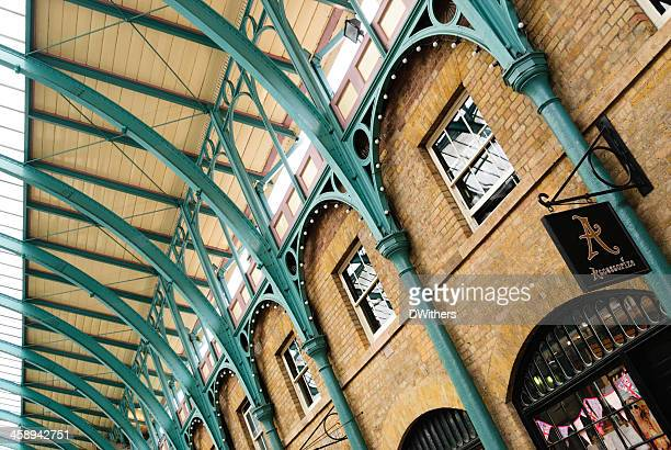Architectural Detail Covent Garden London