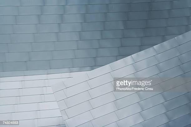 Architectural detail, full frame
