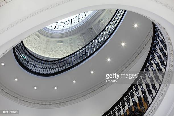 architectural detail - architectural cornice stock photos and pictures