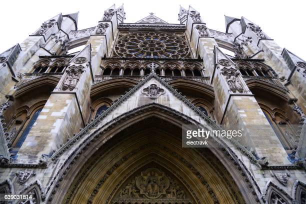 architectural detail - westminster abbey stock pictures, royalty-free photos & images