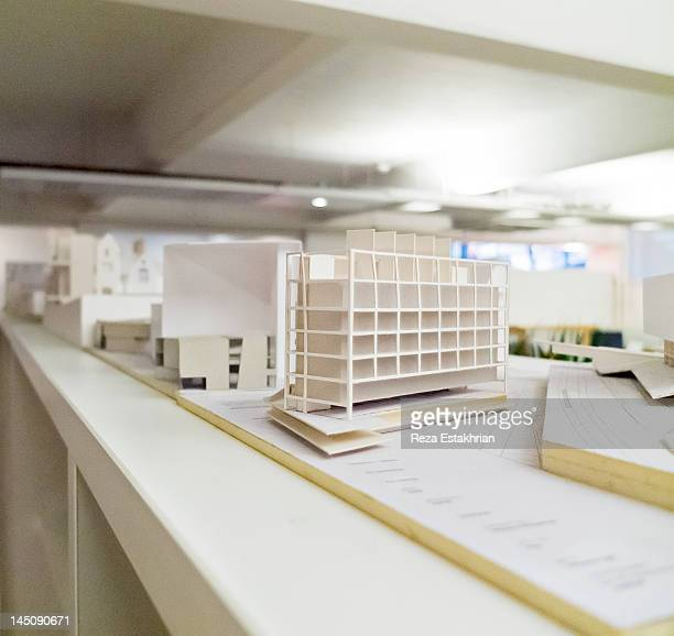 architectural model - architectural model stock pictures, royalty-free photos & images
