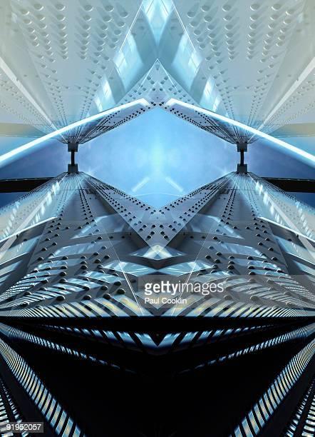 architectural symmetry