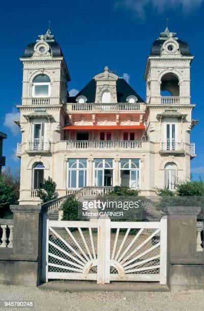 Architecture balnaire du XIXme sicle Architecture balnaire du XIXme sicle