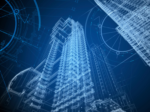 Architecture Blueprint 168386317
