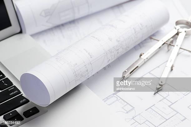 Architektur Werkzeuge
