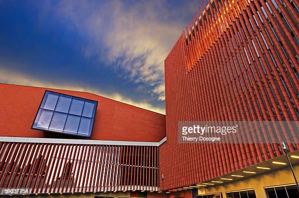 Architecture- Bruges