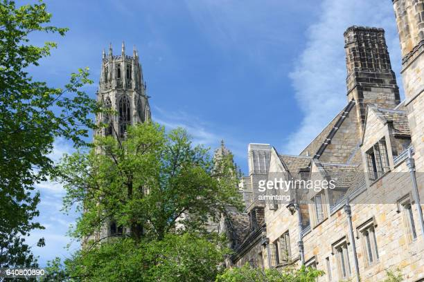 Architecture in Yale University
