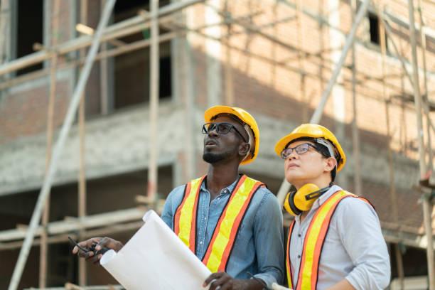structural engineering contractors