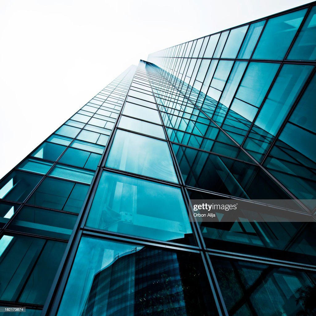 NYC architecture : Stock Photo
