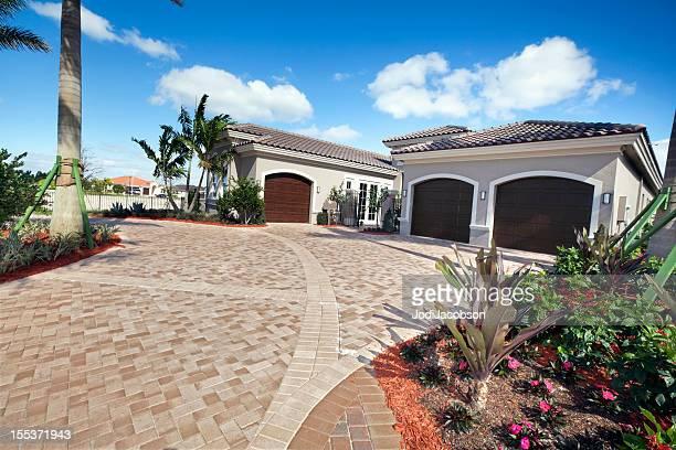 Architektur: Home Außenansicht