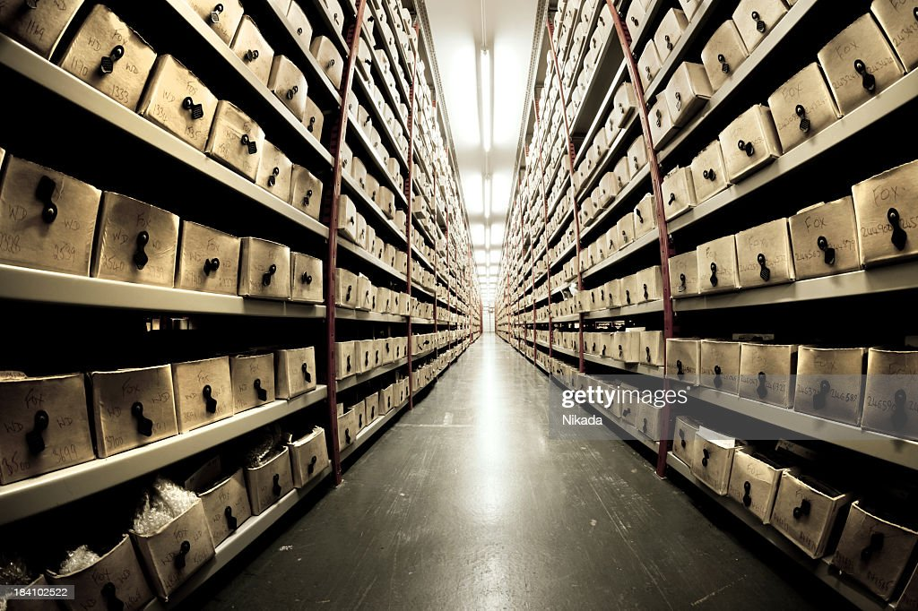 Archive : Stock Photo