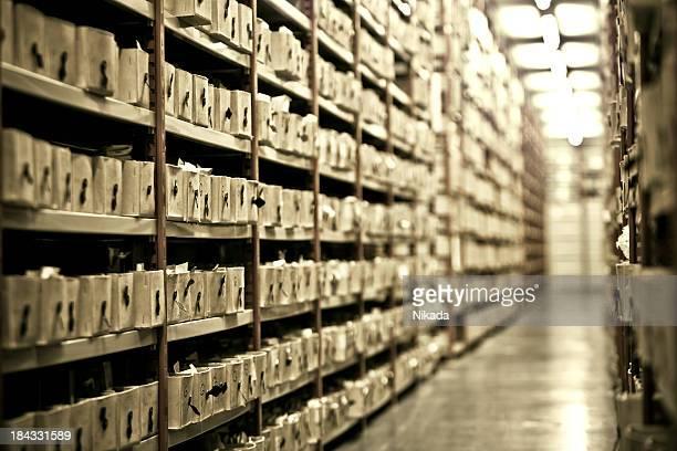アーカイブ保存 - キャビネット ストックフォトと画像