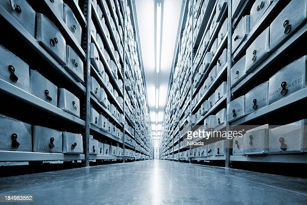 archive - storage compartment stock pictures, royalty-free photos & images