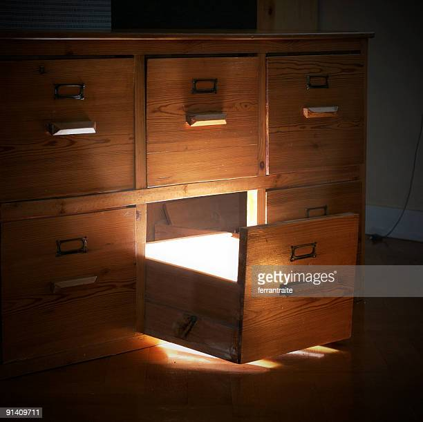 archive - drawer stock pictures, royalty-free photos & images
