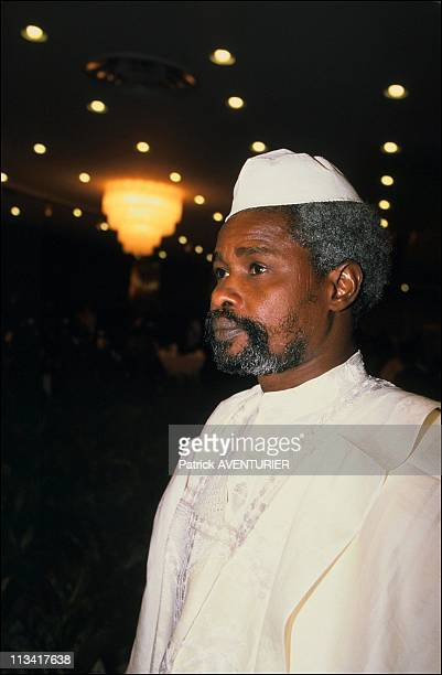 Archives: Franco-African Summit Of Lome On November 15th, 1986 In Lome,Togo