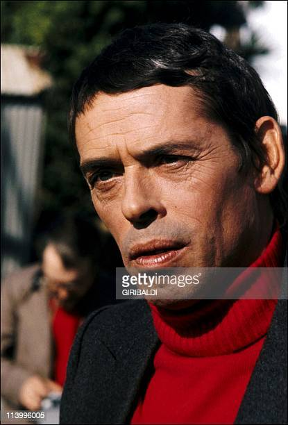 Archives Jacques Brel In France In 1975