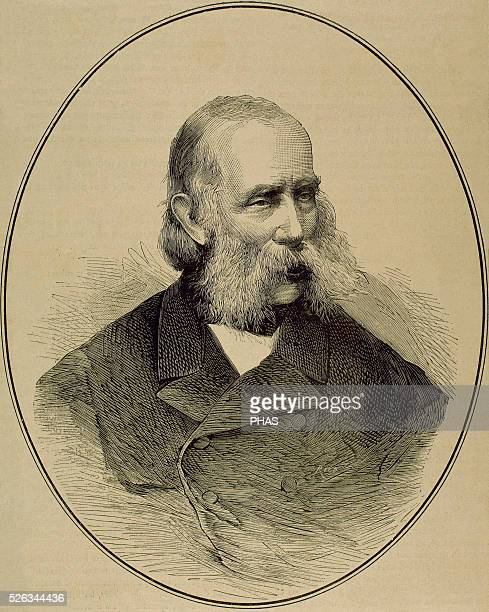 Archuke Frank Karl Joseph of Austria . House of Habsburg. Father of tw emperors . Portrait. Engraving, 1878.