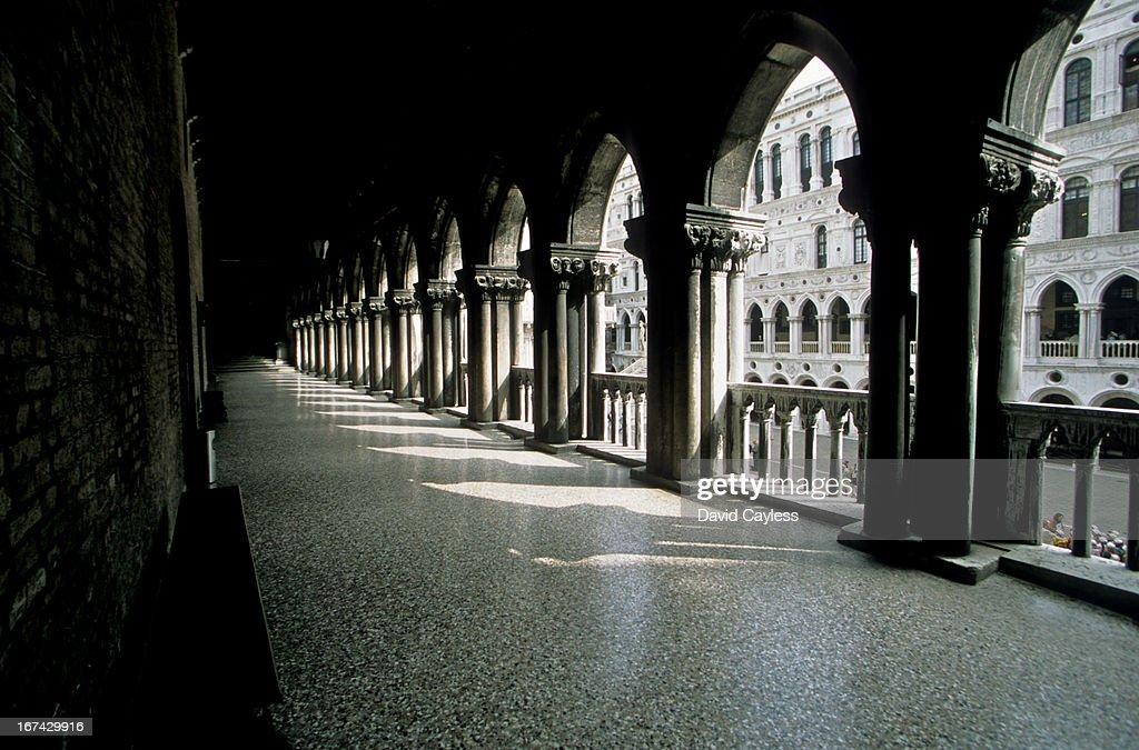 Archways : Foto de stock