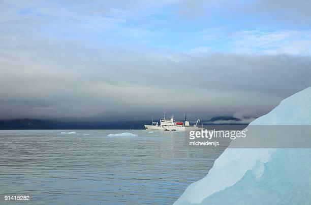 Arctic Cruise Ship
