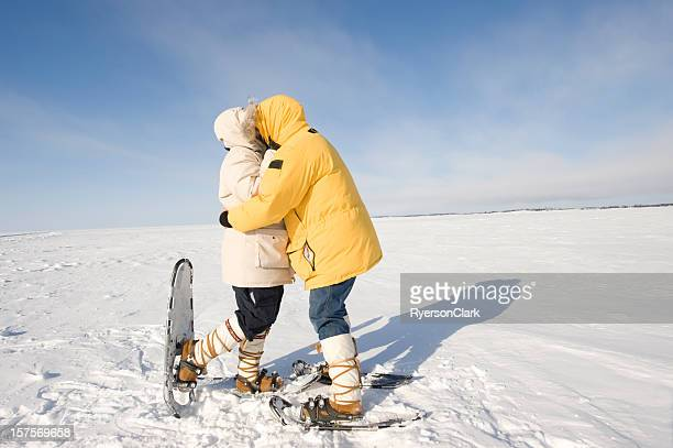 Arctic Kuss, Yellowknife an.