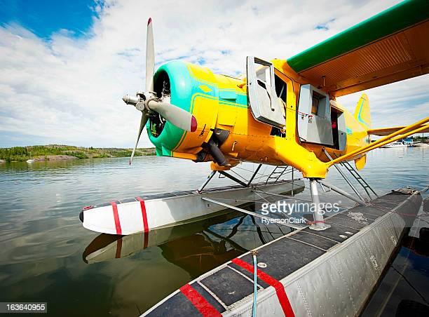Arctic Seaplane