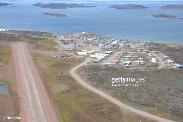 Arctic Town of Kugaaruk
