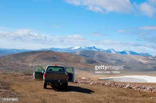 arctic transportation