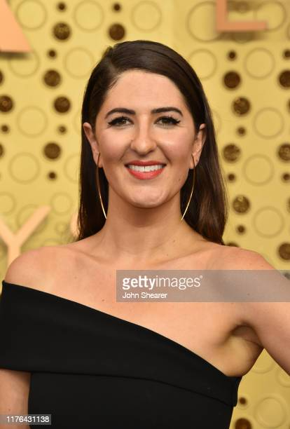 Arcy Carden attends the 71st Emmy Awards at Microsoft Theater on September 22 2019 in Los Angeles California
