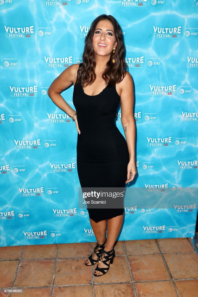 Vulture Festival LA Presented By AT&T - Opening Night Gala : News Photo